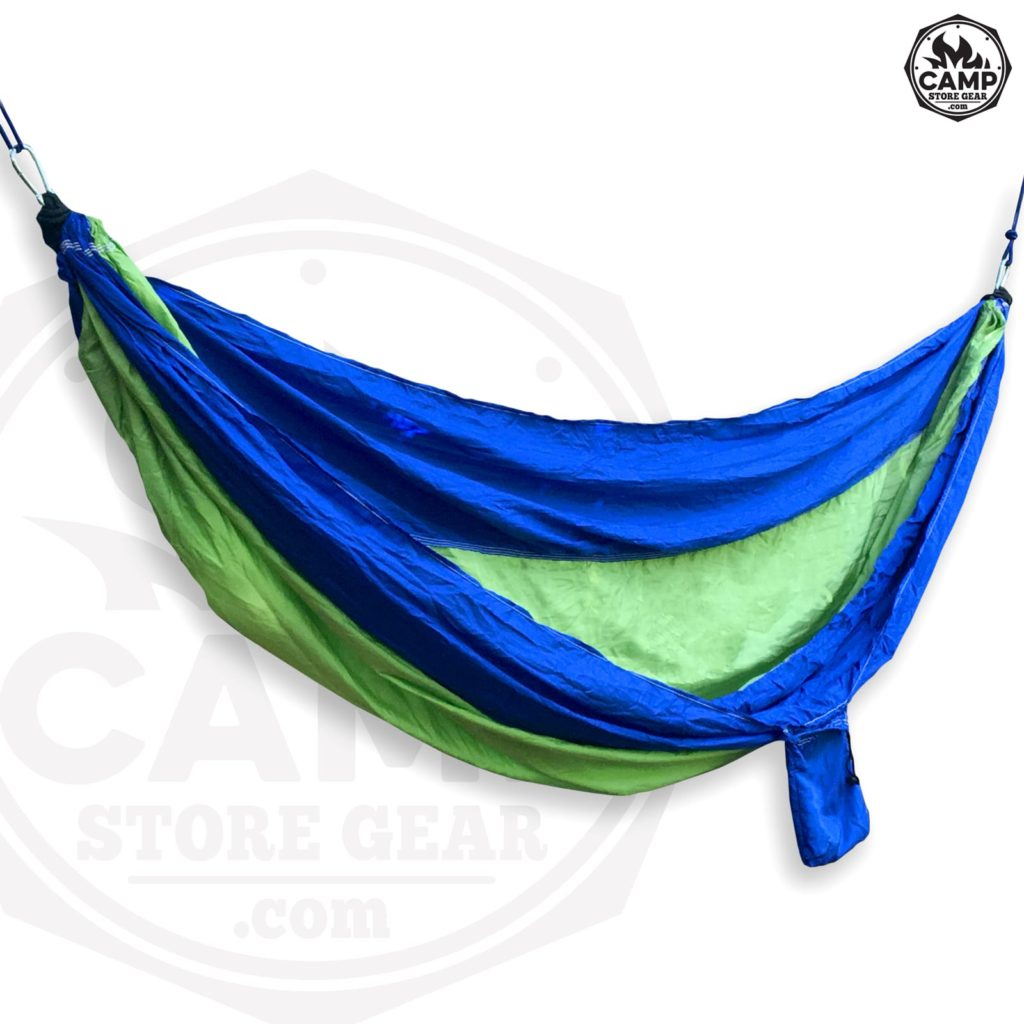 Royal/Lime Hammock