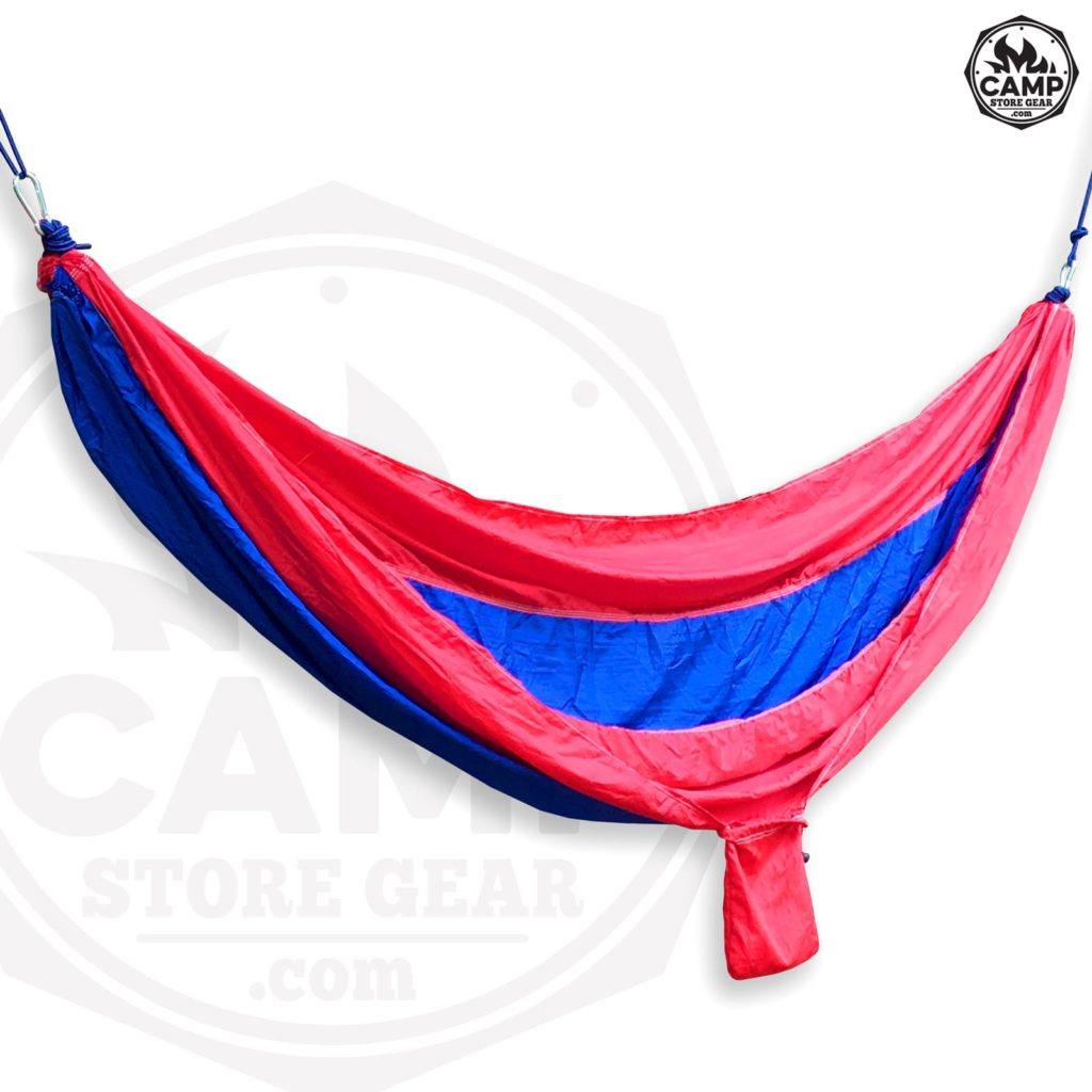 Red/Royal Hammock